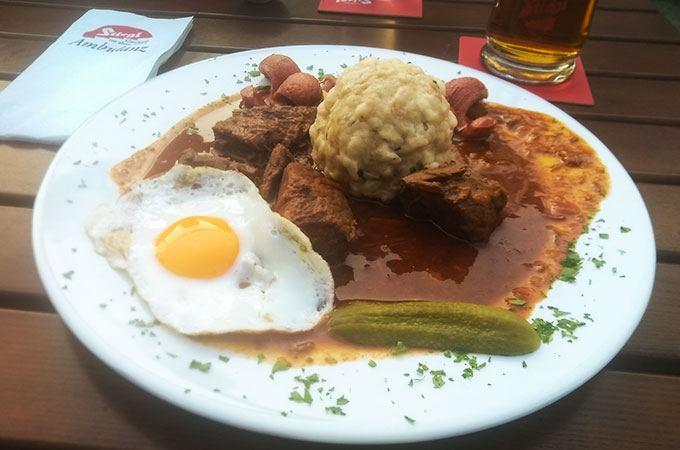 Wien kulinarisch- ein (klitzekleiner) Reiseführer