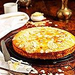 Rezept für Harissa Syrischer Grieskuchen